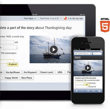 e-learning na tabletach i smartfonach