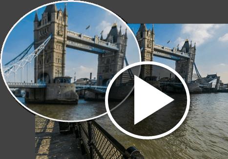 wirtualne wycieczki na tablicy interaktywnej
