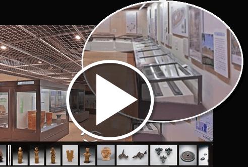 zwiedzanie muzeów na tablicy interaktywnej