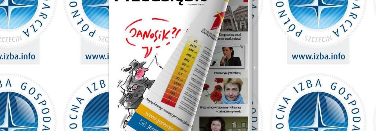interaktywny magazyn dla PIG