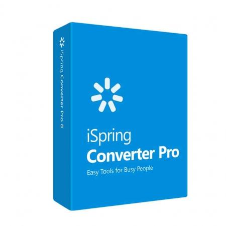 ispring converter pro