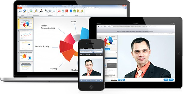 szkolenia e-learningowe zprezentacji power point