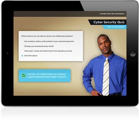 interaktywne quizy i testy