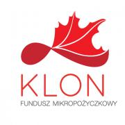 logo fundusz mikropożyczkowy klon