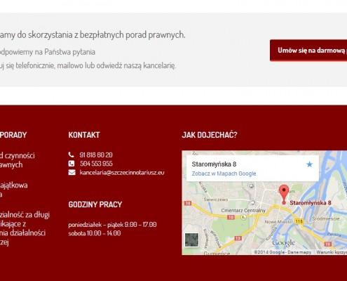 Irmina-notariusz-495x400 Kancelaria notarialna Irminy Pilarczyk
