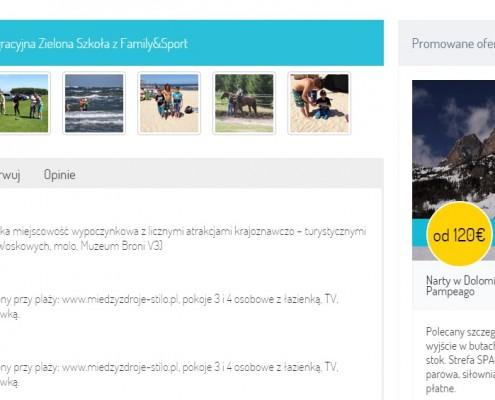 family-pojedyncza-495x400 Biuro turystyczne Family and Sport