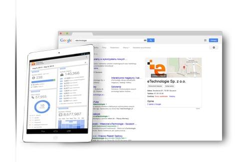 promocja strony w wyszukiwarkach