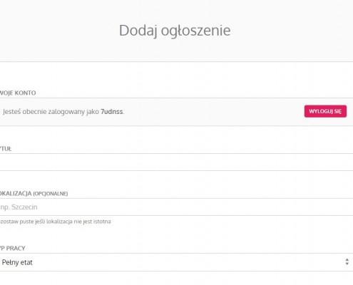 dodaj-ogloszenie-portal-rekrutacyjny-495x400 Portal rekrutacyjny dla Aeiro