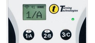 wyswietlacz-w-pilocie Zestaw pilotów do testów ResponseCard RF LCD