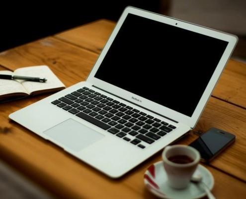 organizacja webinarów