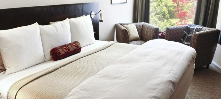 system rezerwacji hotelowej