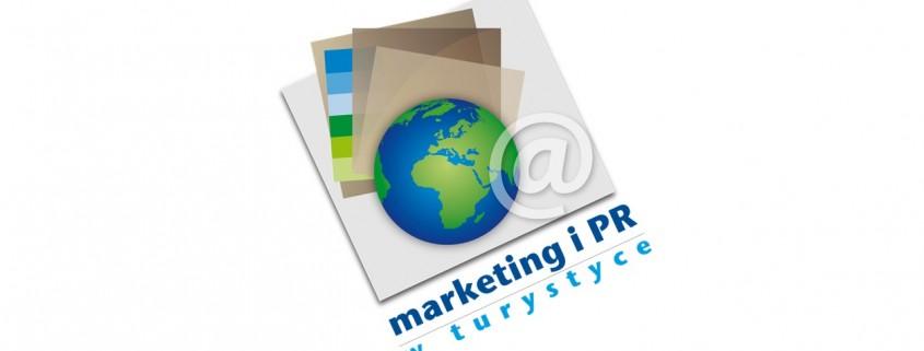 logo projektu e-marketing w turystyce