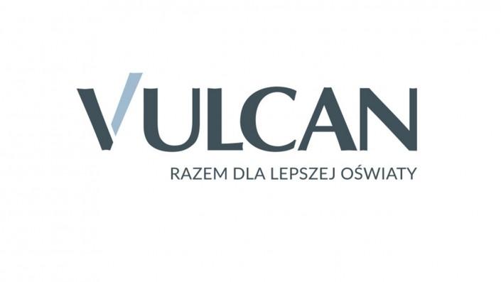 logo firmy vulcan