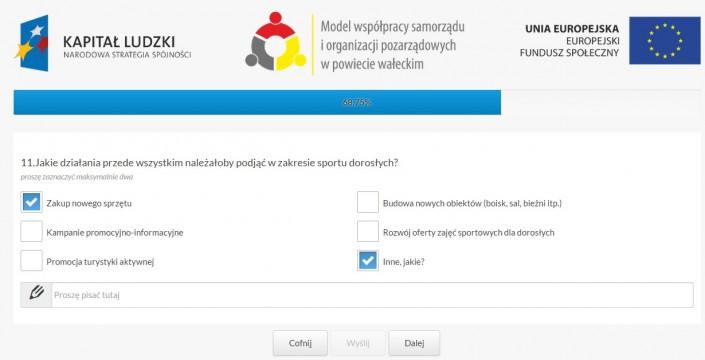 ankiety-2-705x360 Konsultacje społeczne w Powiecie Wałeckim