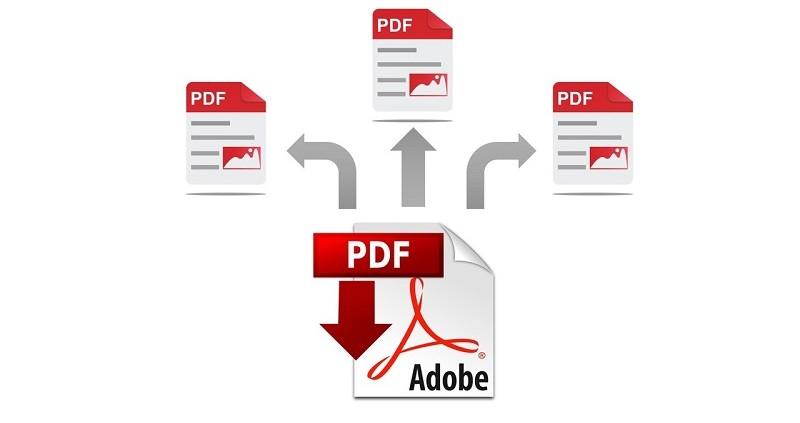 Jak podzielić plik pdf na osobne strony?