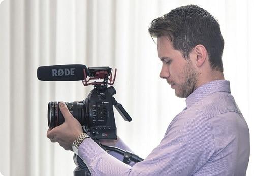 produkcja szkoleń wideo