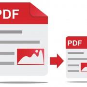Jak zmiejszyć plik pdf