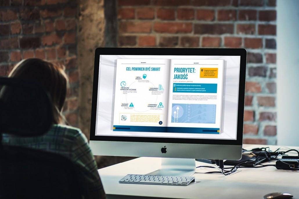 interaktywna baza wiedzy dla kancelaria PRM
