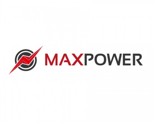 Logo Max Power