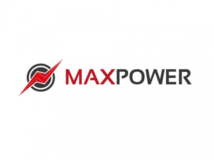 Logo Max Power