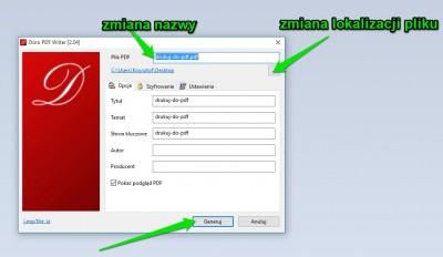 generowanie-pdf-400x232 Jak przygotować plik pdf z dowolnego programu?