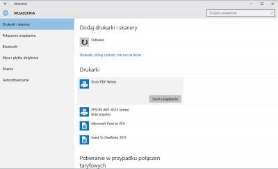 lista-drukarek-400x243 Jak przygotować plik pdf z dowolnego programu?