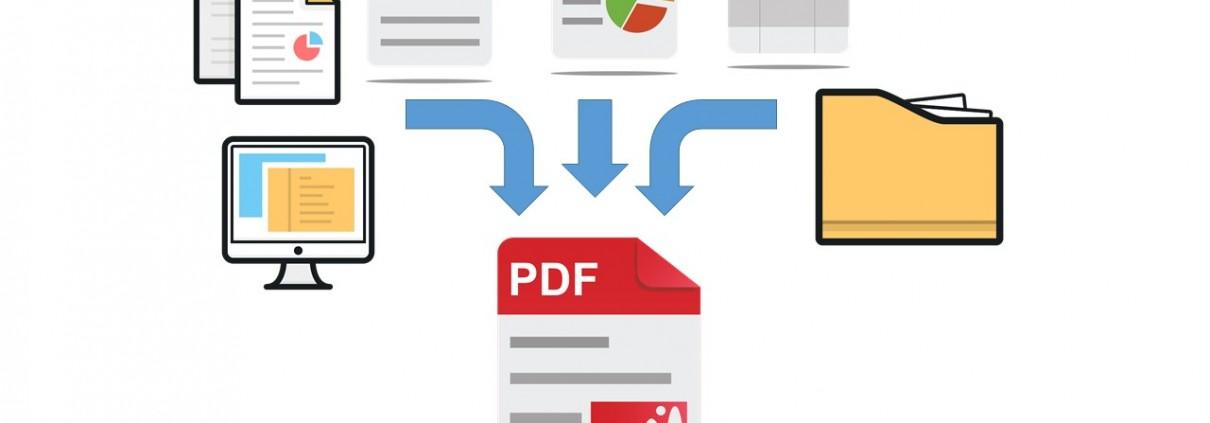 plik pdf z dowolnego programu