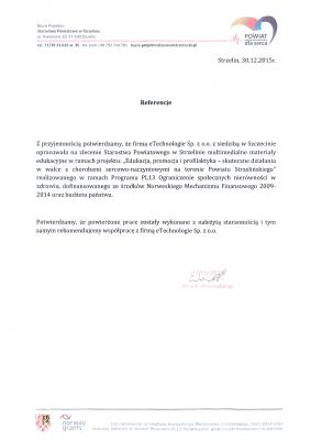 strzelin-list-283x400 Powiat Strzeliński