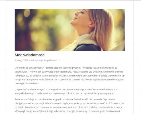 blog ekspoercki