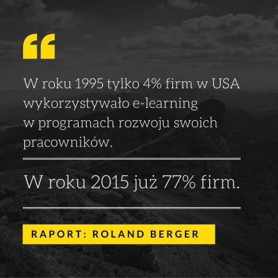 procent-firm-elearning-400x400 Czy e-learning to jedna z tajemnic sukcesu gospodarki USA?