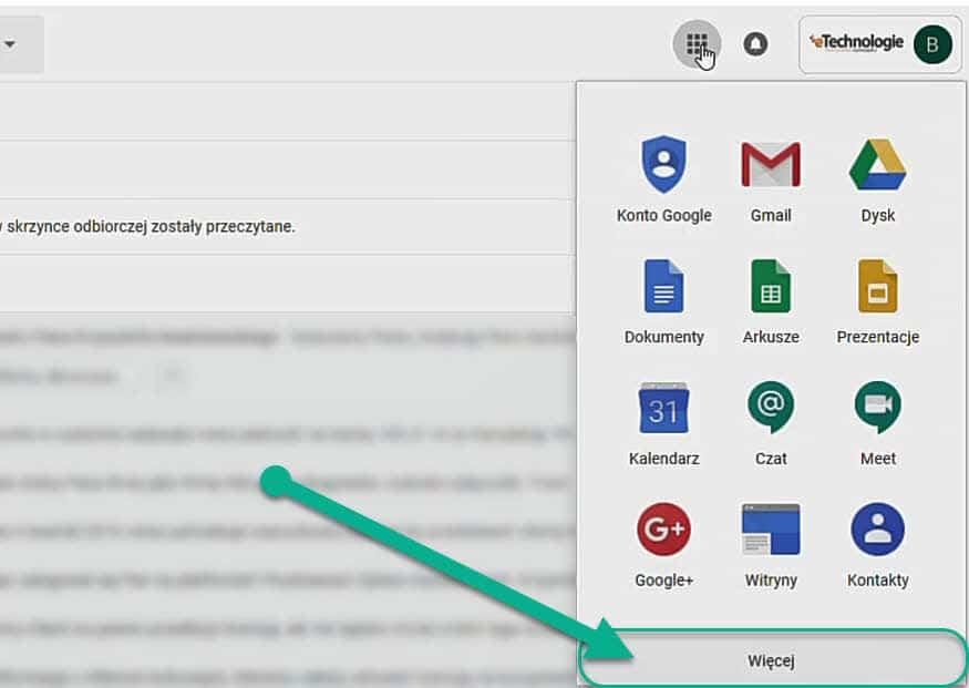 kontakty-gmail-wiecej Jak znaleźć kontakty w Gmailu?
