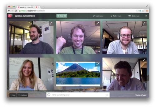 appear-widok-okna Appear.in - najlepsza, bezpłatna aplikacja do małych wideokonferencji