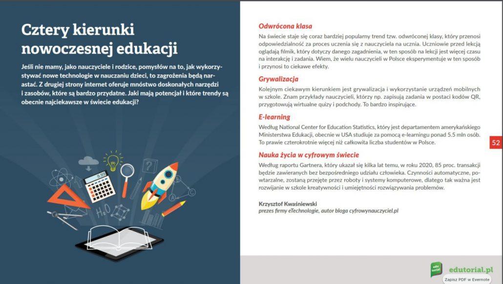 kierunki-nowoczesnej-edukacji-1030x581 Raport Edu-Tech 2016 czyli Nowe technologie wświecie edukacji