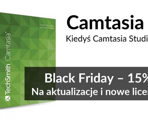 Camtasia 9 Black Friday