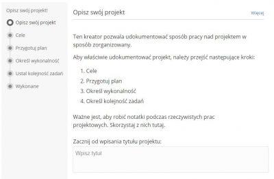 interaktywny-formularz-400x262 10 pomysłów na szybkie przygotowanie szkolenia e-learningowego na platformie Spoti