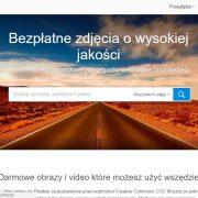 pixabay zintegrowany z platformą Spoti