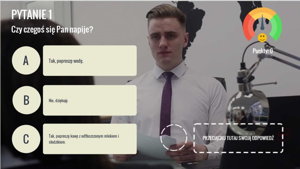 symulator-wideo-1030x582 Jak projektować kursy e-learningowe, które angażują uczestników?