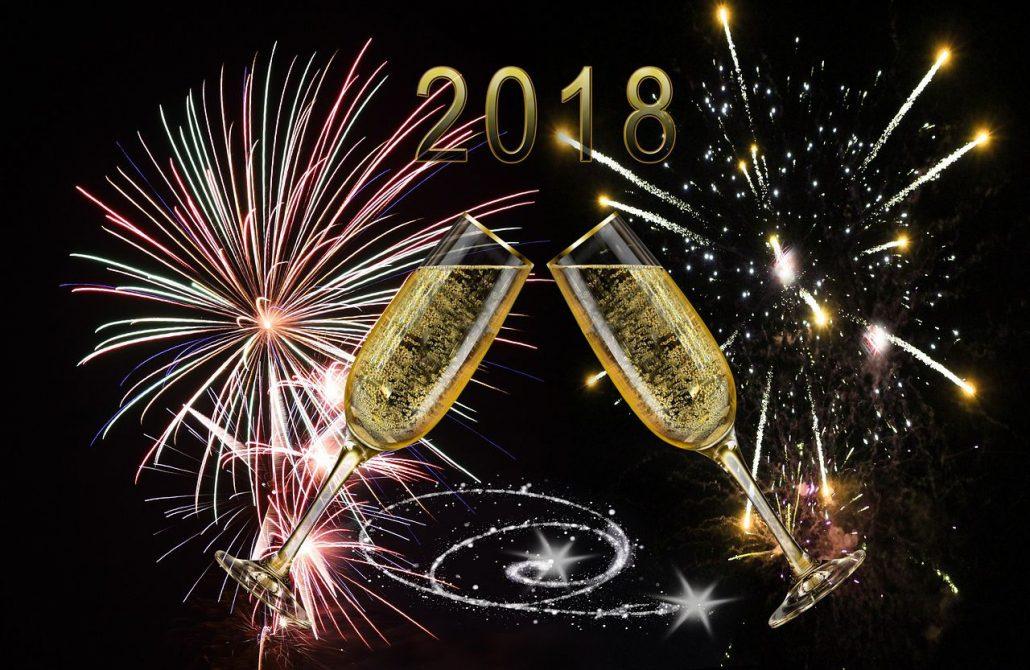 zyczenia nowy rok 2018