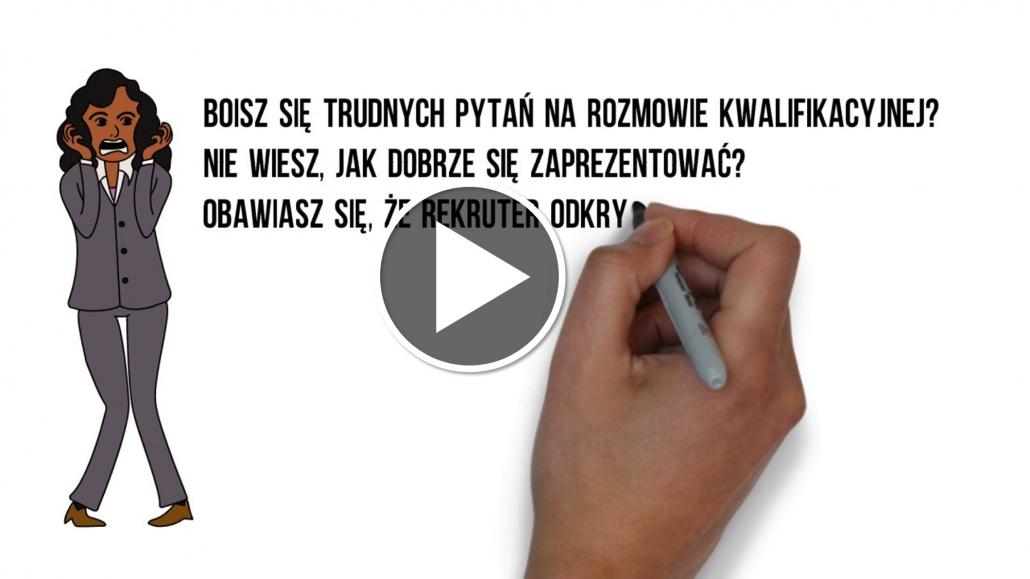 Przykładowa pigułka wiedzy wvideoscribe