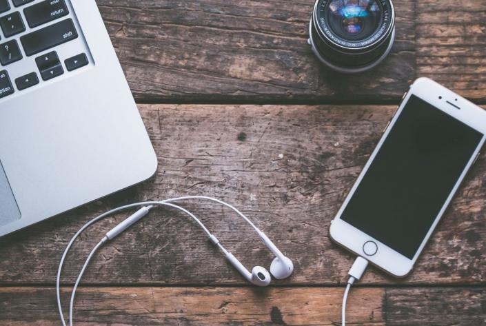 Szkolenie e-learning na urządzeniach mobilnych