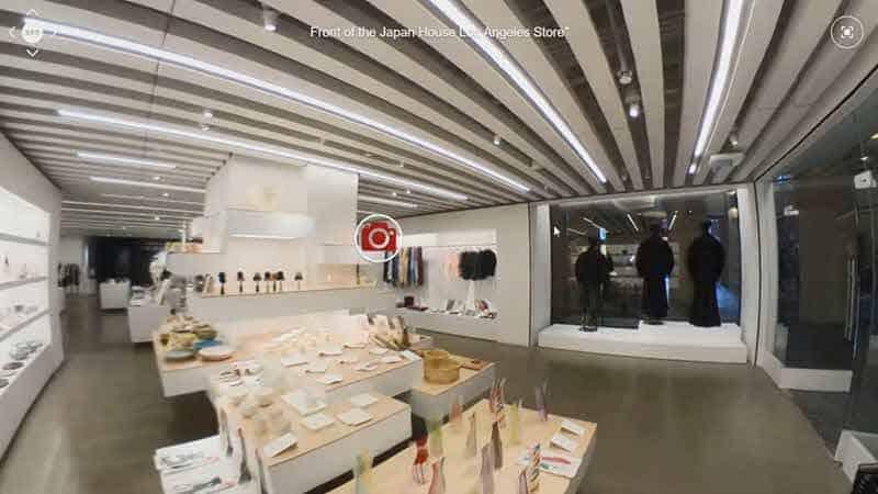 pracownik-w-sklepie Przykłady wykorzystania VR 360 w szkoleniach e-learningowych