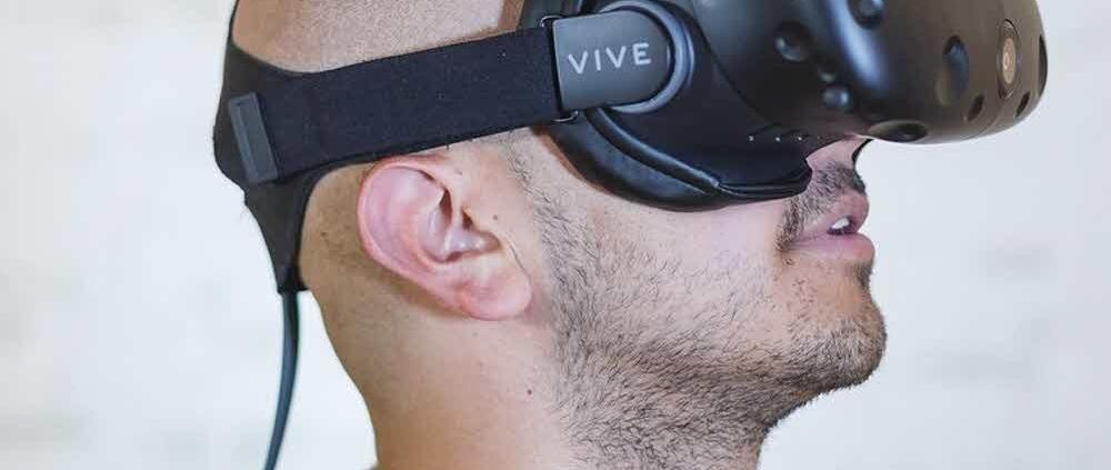 wykorzystanie VR w szkolenia e-learningowych