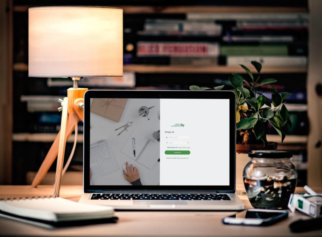 fep-logowanie-1030x760 Platforma e-learningowa dla FUNDACJA EDUKACYJNA PRZEDSIĘBIORCZOŚCI